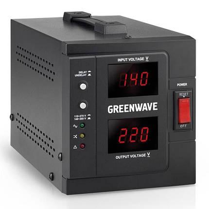 Стабилизатор Greenwave Aegis 1000 Digital (R0013652), фото 2