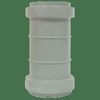 Муфта для канализационных труб 50 мм внутренняя Форт-пласт
