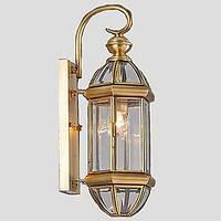 Светодиодная лампа Настенные светильники,Традиционный/классический E26/E27 Металл 04753503