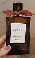 Оригинал Burberry Amber Heath Burberry 150ml edp Нишевая Парфюмерия Унисекс Барбери Янтарный Хит