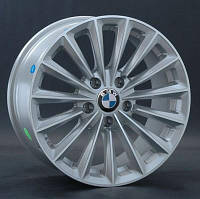 Литые диски Replay BMW (B118) W8 R17 PCD5x120 ET34 DIA72.6 SF