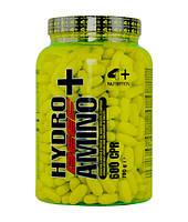4+ Nutrition Hydro Beef Amino / 600 таблеток