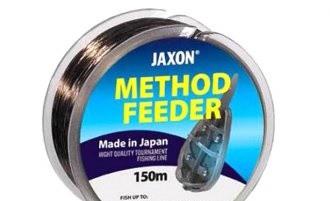 Леска JAXON METHOD FEEDER 0,25mm 150m /1уп=6шт/ ZJ-MEF025A