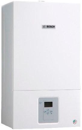 Газовый котел BOSCH Gaz 6000 W WBN 6000-24H RN (одноконтурный) Турбо