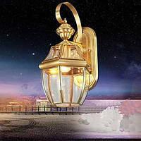 Светодиодная лампа Настенные светильники,Традиционный/классический E26/E27 Металл 04753505
