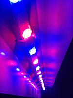 Магистральныйдиодный светильникFLS-40/950 40 Вт