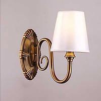 E14 традиционный / классический гальваническим особенность для глаз protectiondownlight стене подсвечниках настенный светильник 05581566
