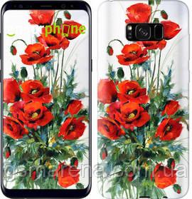 "Чехол на Samsung Galaxy S8 Plus Маки ""523c-817-7794"""