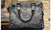 Мужская текстильная сумка. Модель 63253, фото 3