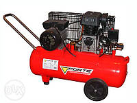 "Повітряний компресор ZA 65-100 2,2 кВт 100 л. ТМ ""FORTE"""