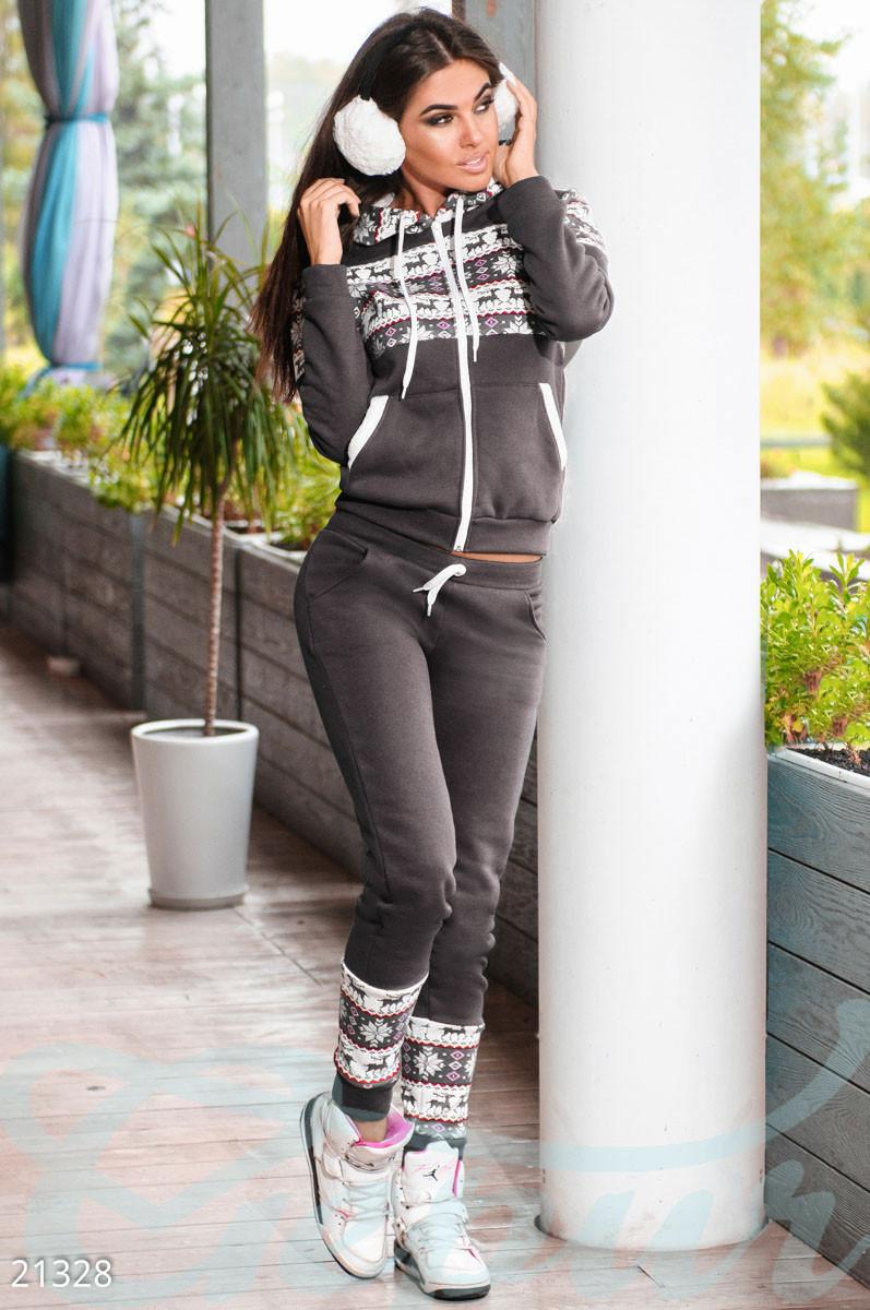 Подростковый костюм  Эрика(трехнитка)