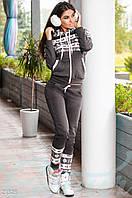 Подростковый костюм  Эрика(трехнитка), фото 1