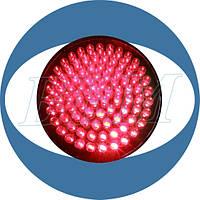 Модуль светодиодный, 300 мм, красный