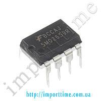 Микросхема 5M02659R (DIP8)