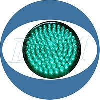 Модуль светодиодный, 300 мм, зеленый