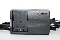 Зарядное устройство CB-2LTE для фотоаппаратов CANON 350D 400D и видеокамер CANON - (батарея NB-2LH)
