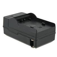 Зарядное устройство CB-2LTE (аналог) для фотоаппаратов CANON 350D 400D и видеокамер CANON - (батарея NB-2LH)