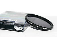 Нейтрально-серый светофильтр CITIWIDE 55 мм ND4