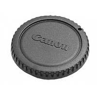 Крышка заглушка для тушки (body) для фотоаппаратов CANON - байонет EF