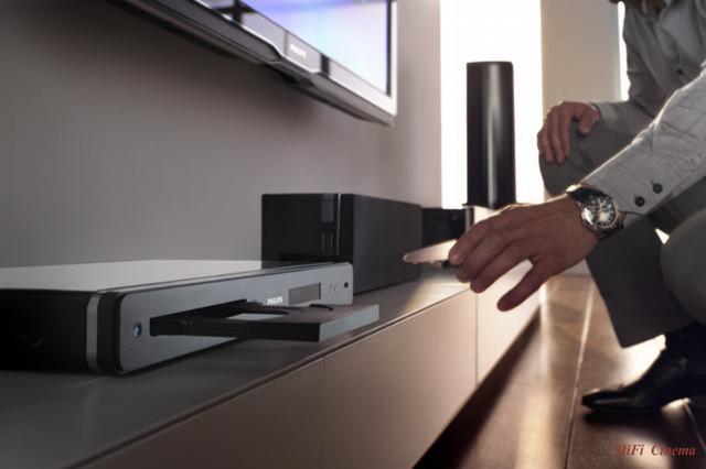 Blu-ray-проигрыватели, DVD, CD плееры