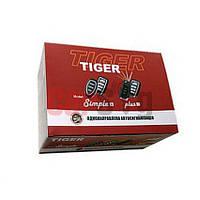 Автосигнализация Tiger Simple PLUS с сиреной