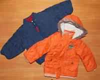 Куртки детские секонд хенд