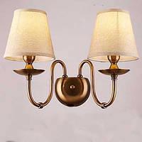 E14 традиционный / классический гальваническим особенность для глаз protectiondownlight стене подсвечниках настенный светильник 05581568