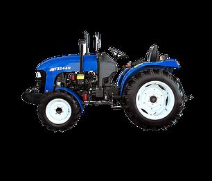 Мини трактора 12-24 л.с.