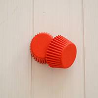 Капсула конфетная (красная) 30 шт.