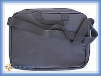 Сумка для ноутбука 15,6 дюймов, Grand-X SB-115 Black