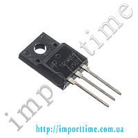 Транзистор AOTF13N50 (TO-220F)