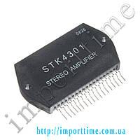 Микросхема STK4301