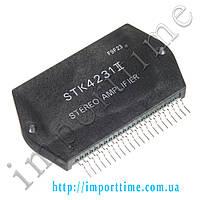 Микросхема STK4231-II