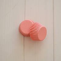Капсула конфетная (розовая) 30 шт.