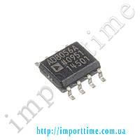 Микросхема AD8056 (SO8)