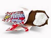 Десертный сырок в шоколаде Turo Rudi 6х30 гр