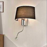 Проход гостиничного номера спальня привело ткань лампа ночник с выключателем американского ночники 05605246