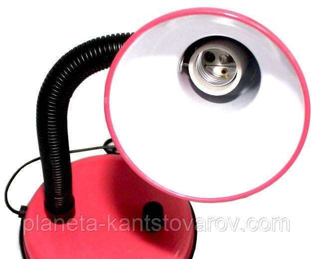 Лампа настільна 203А з регулятором світла D-11,5 см \ L-34cm (220ВТ)