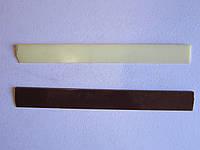 Косяк рубец полиуретановый 300*32 мм белый
