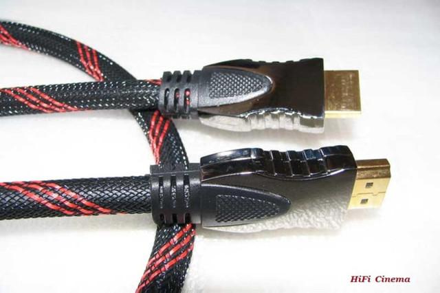 Межблочные кабели