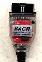 LED USB ВАСЯ диагност VCDS Pro 17.2 на Русском ATMEGA162 + 16V8B + FT232RL A+++