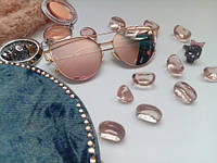 Солнцезащитные очки в стиле Dior