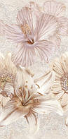 Декор KERAMA MARAZZI 30х60х9 Бихар Цветы обрезной (11072\3F)