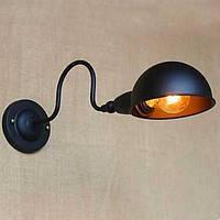 Ретро черное исследование личности спальни прикроватная высокосортной вращаясь вокруг декоративной стенки прохода 05582105
