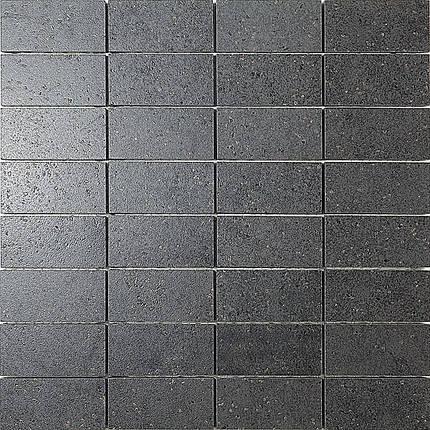 Декор KERAMA MARAZZI 30х30 Фьорд черный мозаичный (DP168\010), фото 2