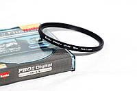 Ультрафиолетовый защитный cветофильтр KENKO MC UV Pro 1D - 58 мм с многослойным просветлением