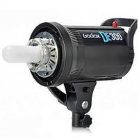 Студийная вспышка (студийный свет - моноблок) Godox DE-300