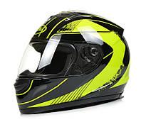 Мотоциклетный шлем Awina TN07 r.M
