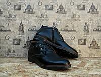 Ботинки мужские YDG Bellini 646 натуральная кожа качественные