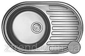 Кухонная мойка Galaţi (Eko) Dana Textură
